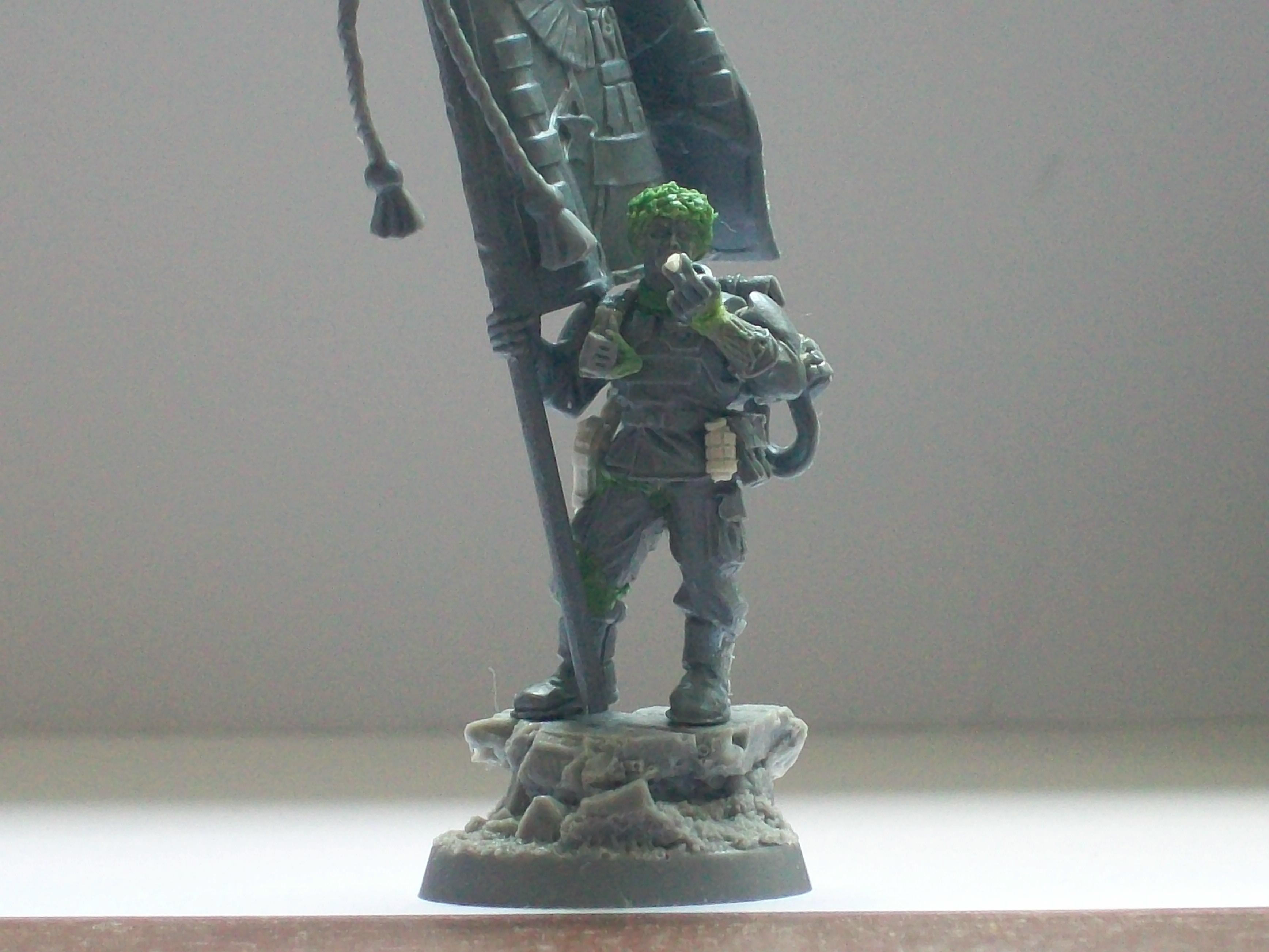 2nd, 2nd Company, Ak, Ak47, Cadians, Get To The Chopper, Ii, Ii Company, Imperial Guard, Kalash, Kalashnikova, Kalashnikovan