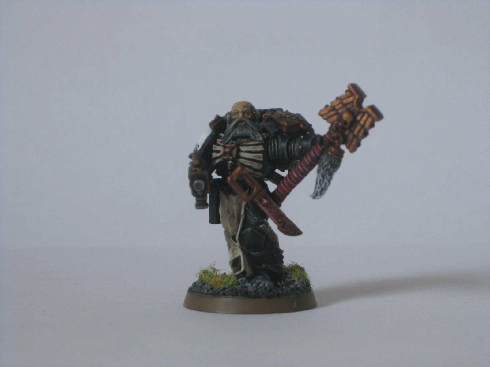 Lord, Space Wolves, Wolf, Wolf Lord, Wolf Priest, Wolves