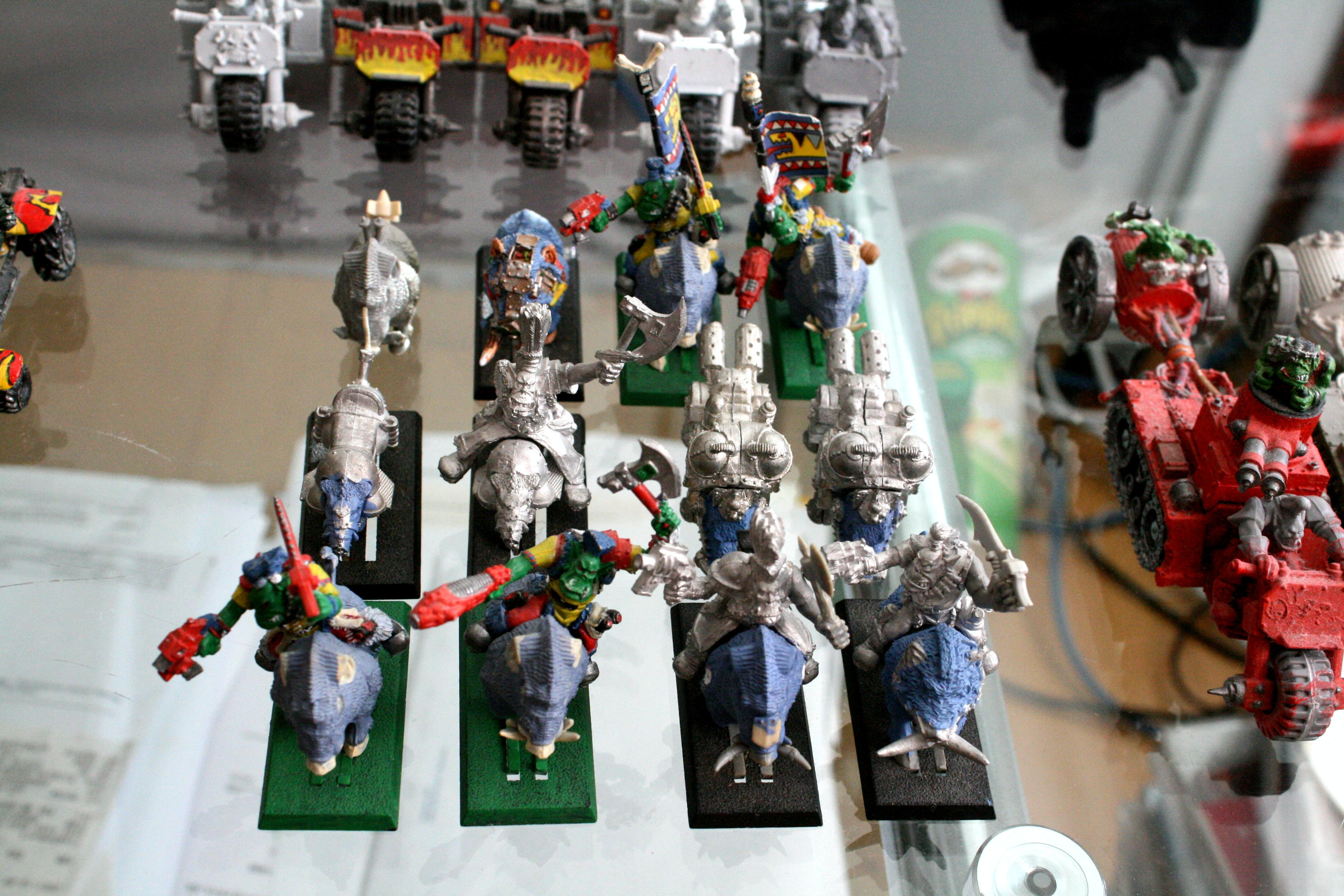 Army, Fast Attack, Orks