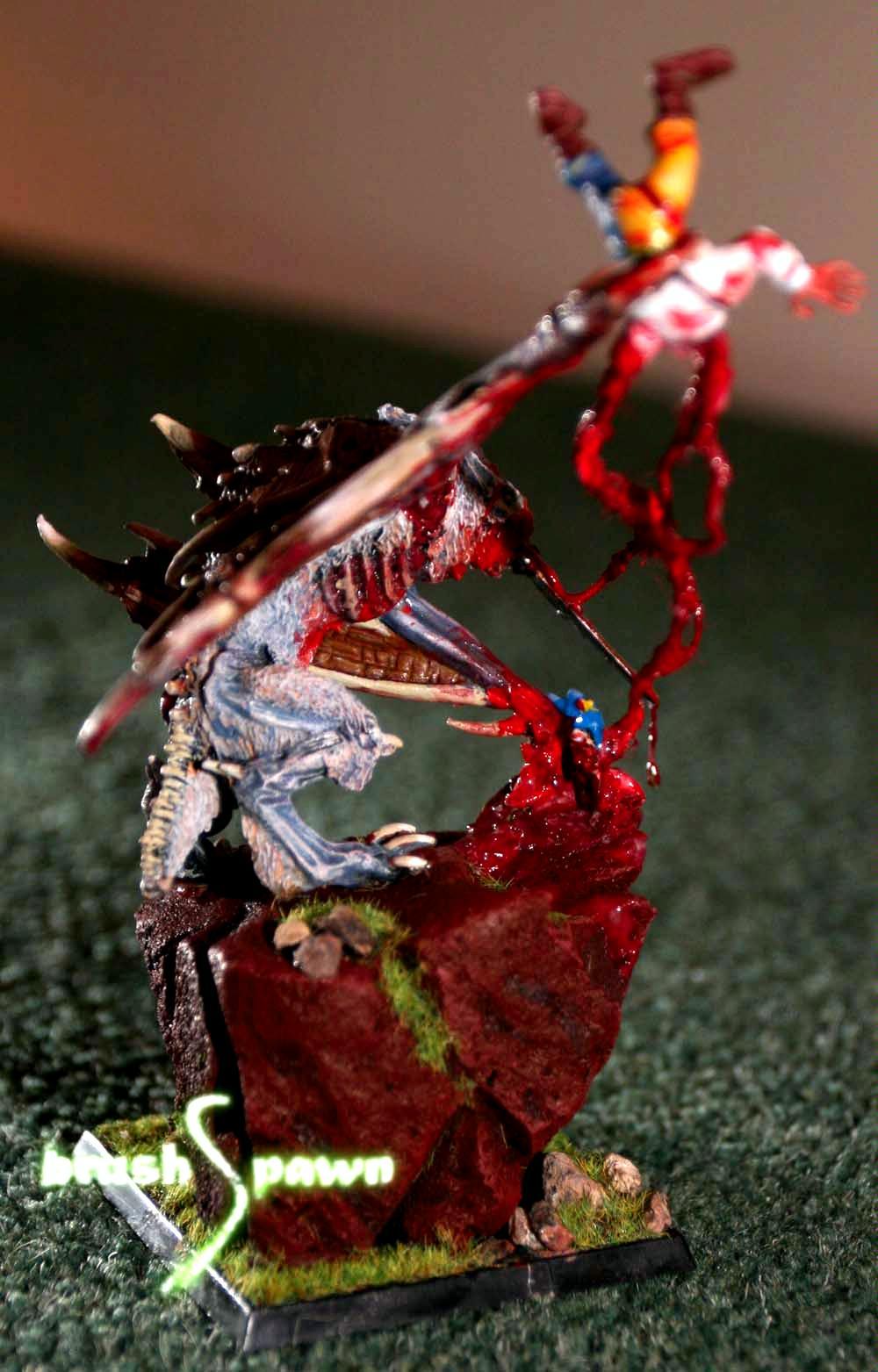 Undead, Vampire Counts, Warhammer Fantasy