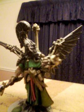 Autarch, Conversion, Eldar, Winged