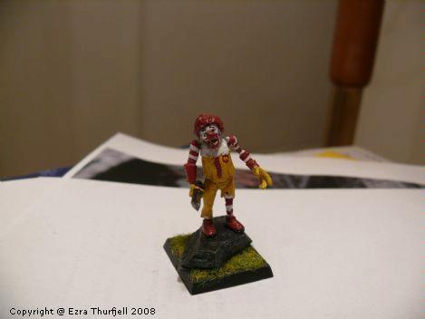 Clown, Humor, Macdonalds, Mcdonald, Mcdonalds, Ronald, Zombie