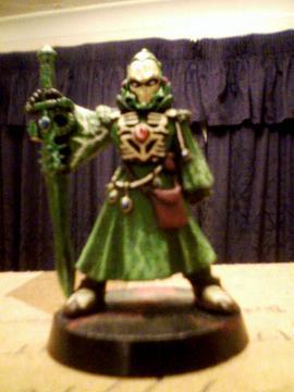 Hagan Yu Warlock
