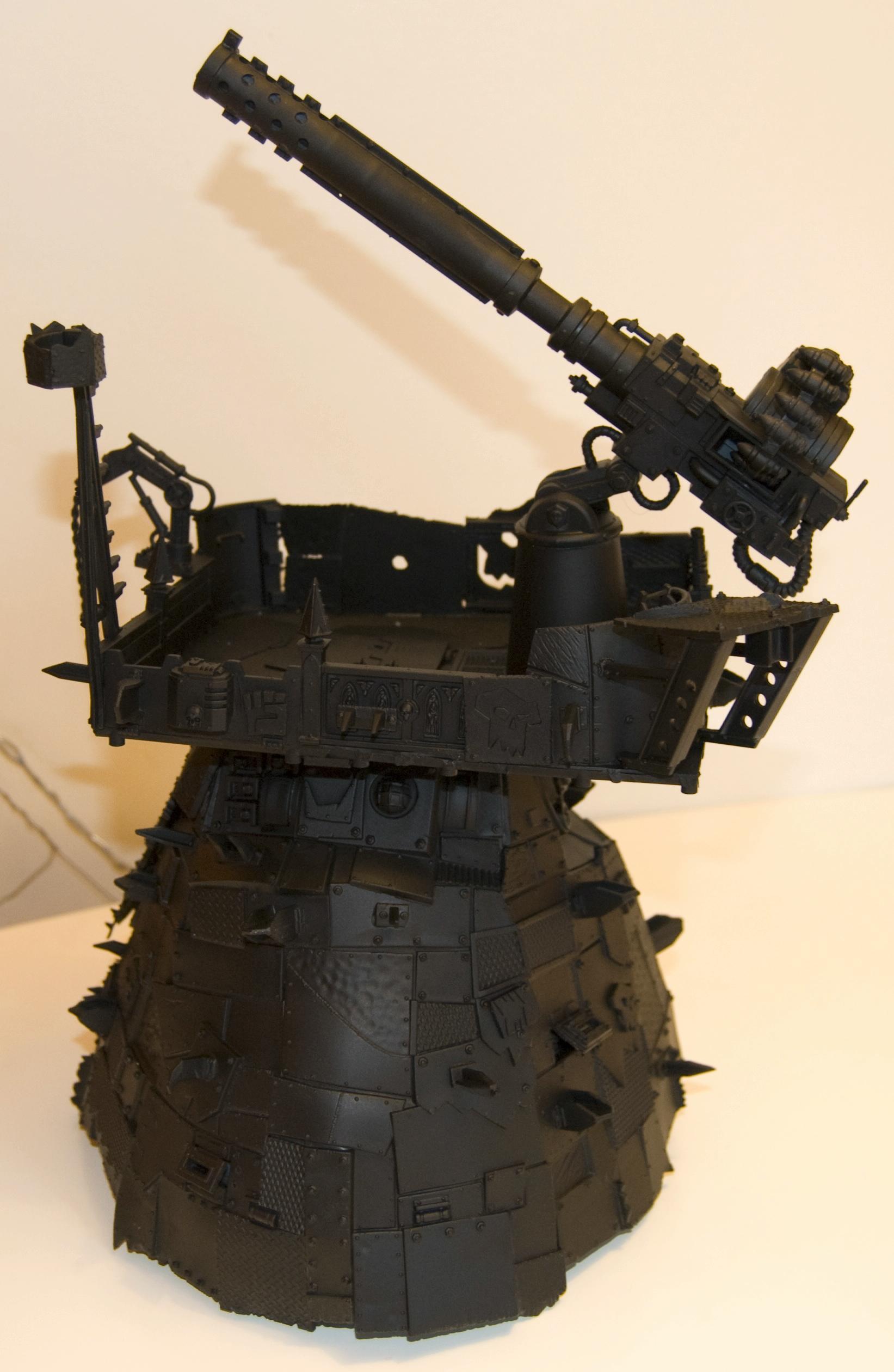 1.1 Ork Bastion