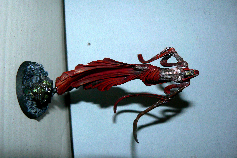 Necrons, Night Bringer, Spawn