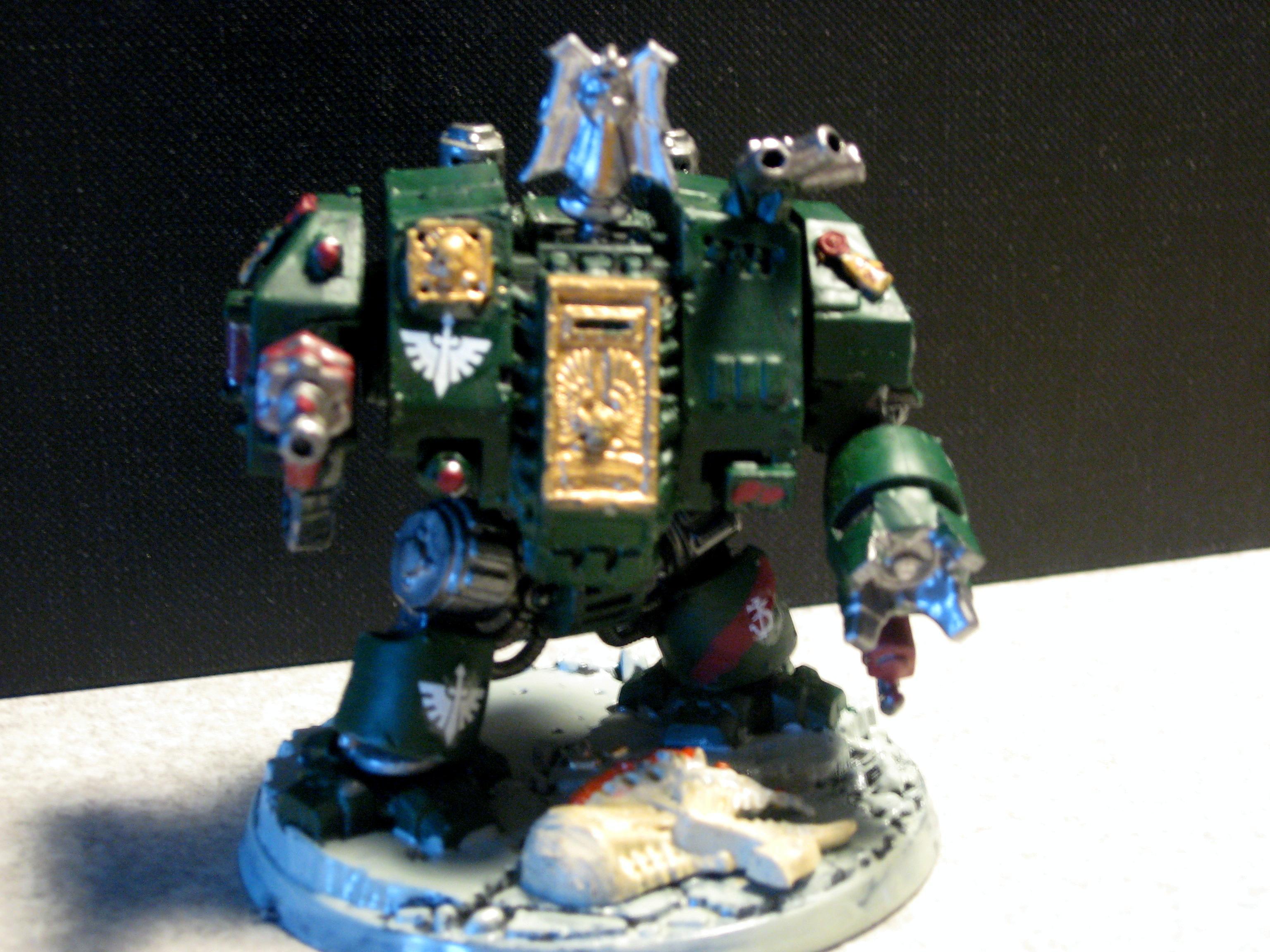 Dreadnought, Dreadnought