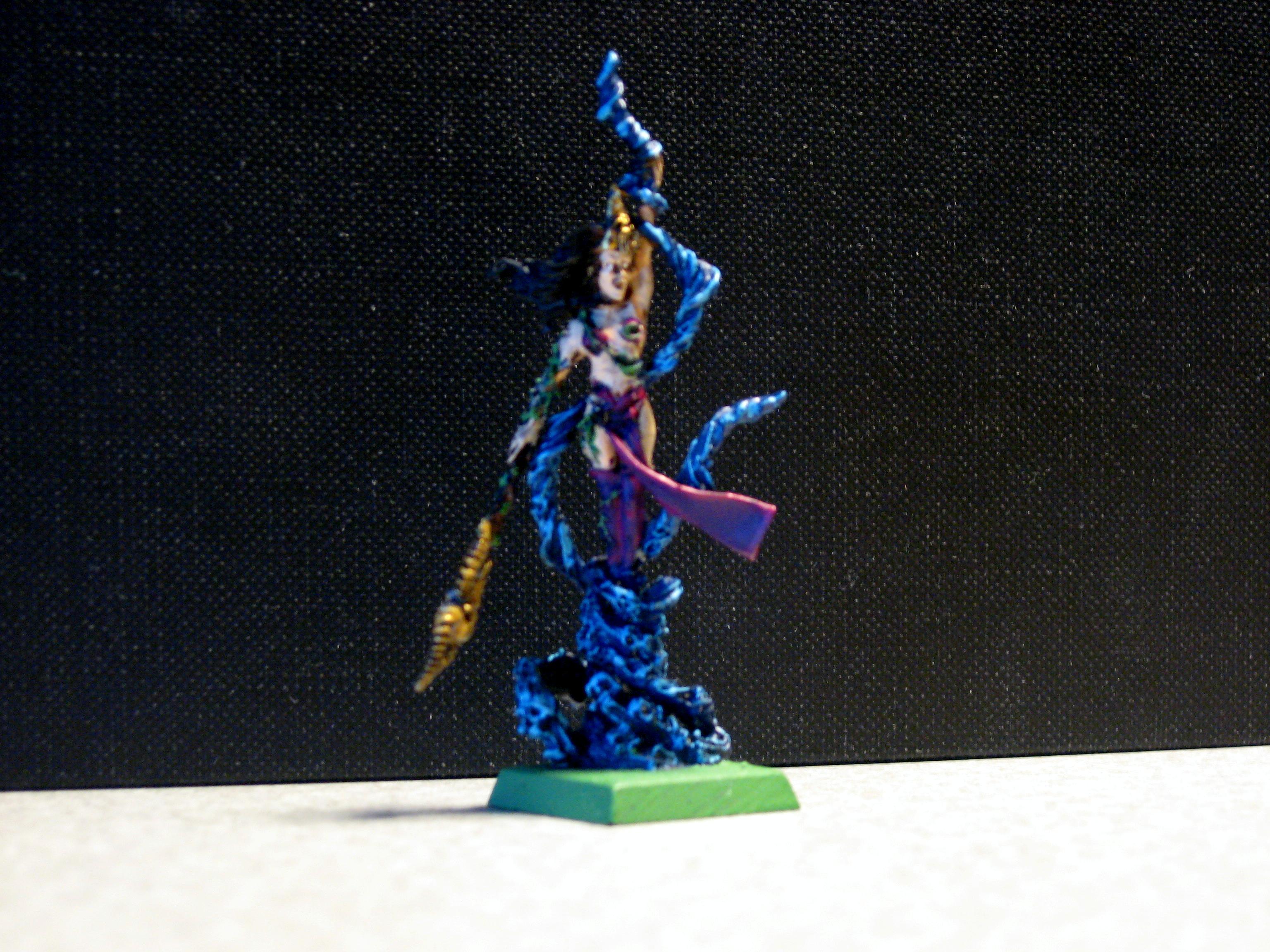 Dark Elves, Sorceress