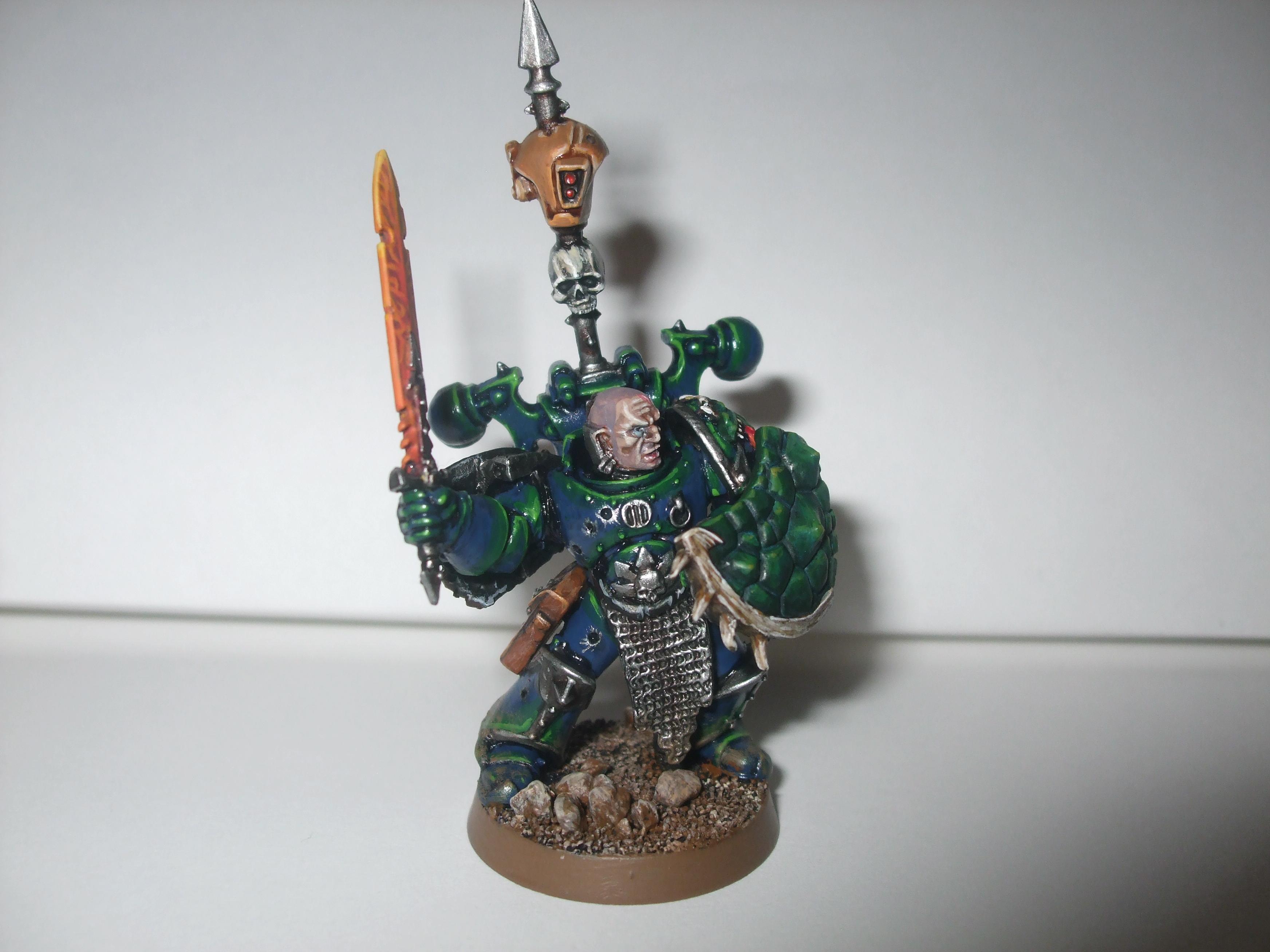 Alpha Legion, Chaos Space Marines, Warhammer 40,000