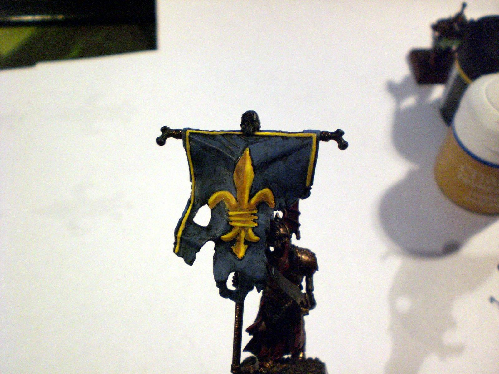 Grave Guard Freehand