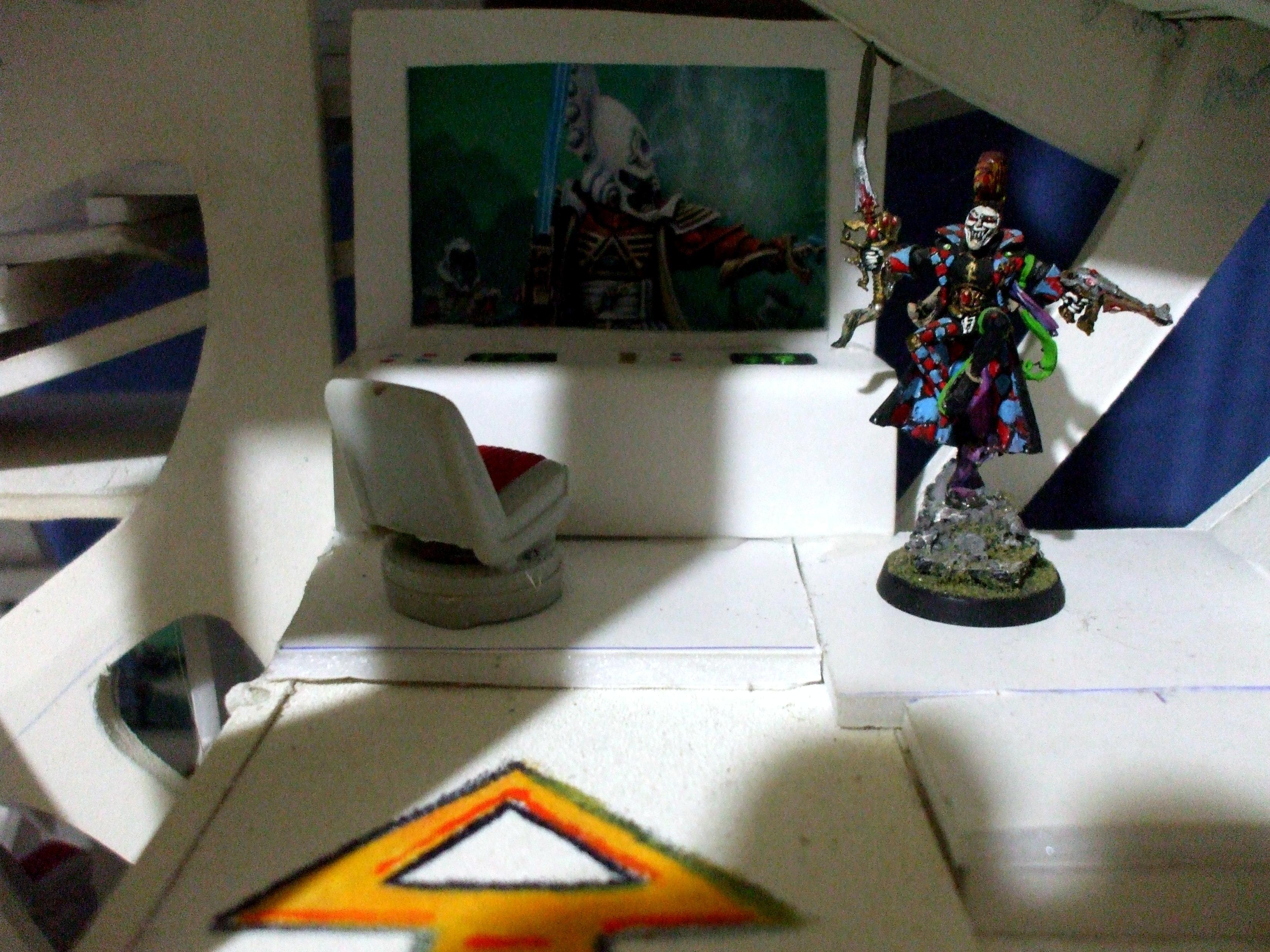craftworld upper control room