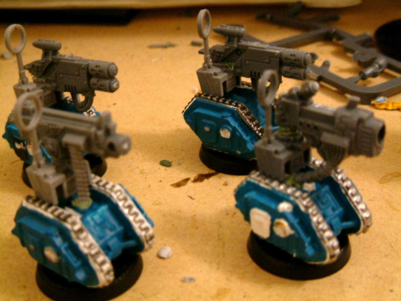 Brown, Classic, Conversion, Dwarves, Epic, Green, Guard, Imperial, Imperial Guard, Land Raider, Old, Out Of Production, Robot, Rogue, Servitors, Squats, Trader, Warhammer 40,000