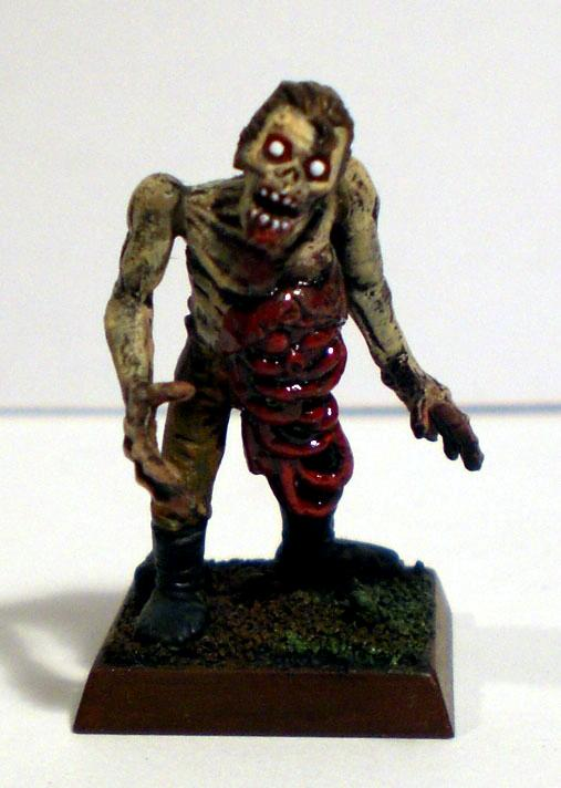 Cart, Corpse, Vampire Counts, Zombie