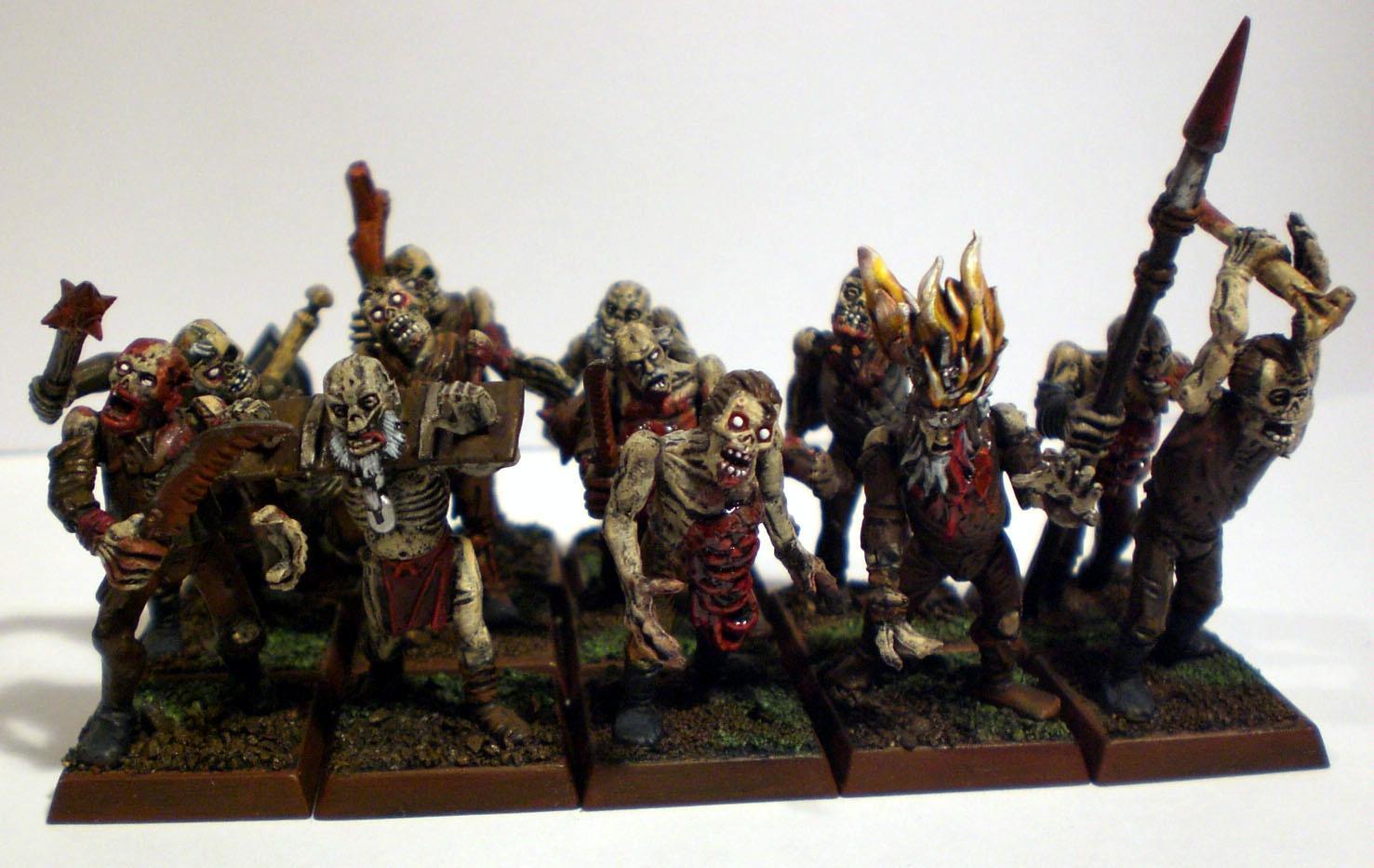 Zombie, Zombe Group 2