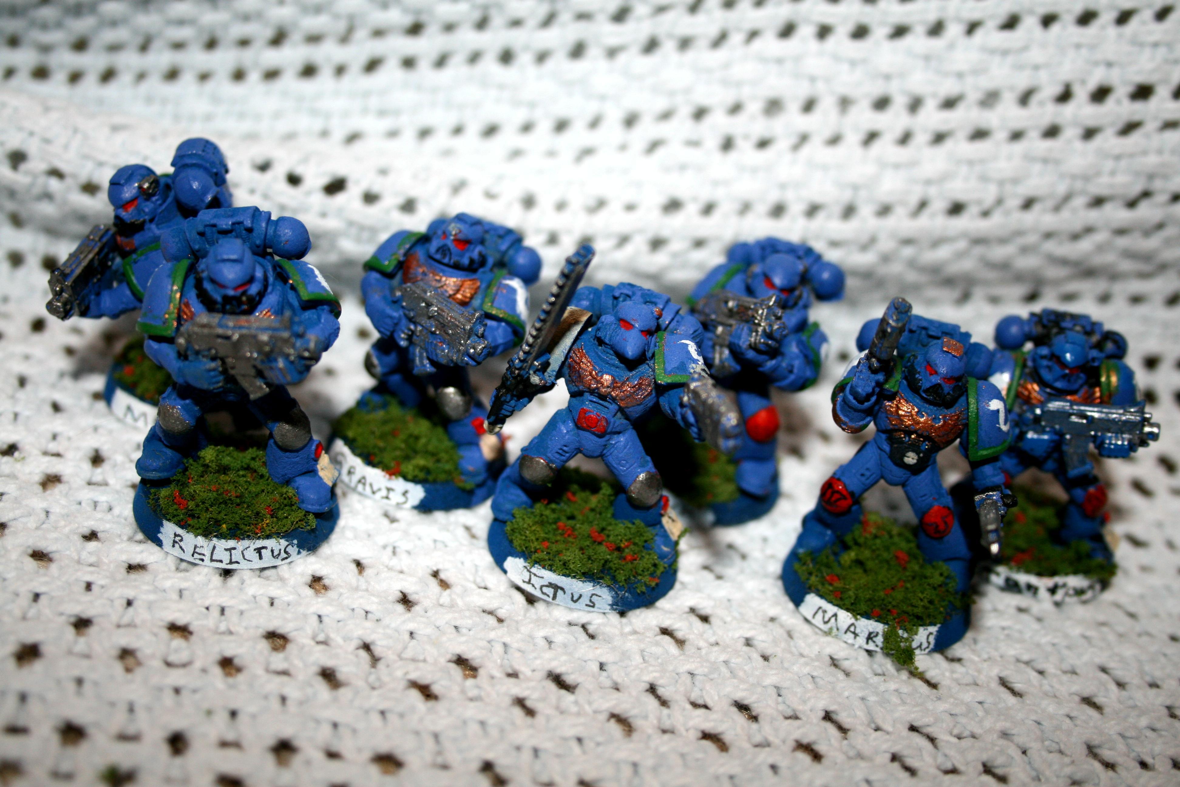 Army, Campaign, Space, Space Marines, Ultramar, Ultramarines, Zeist