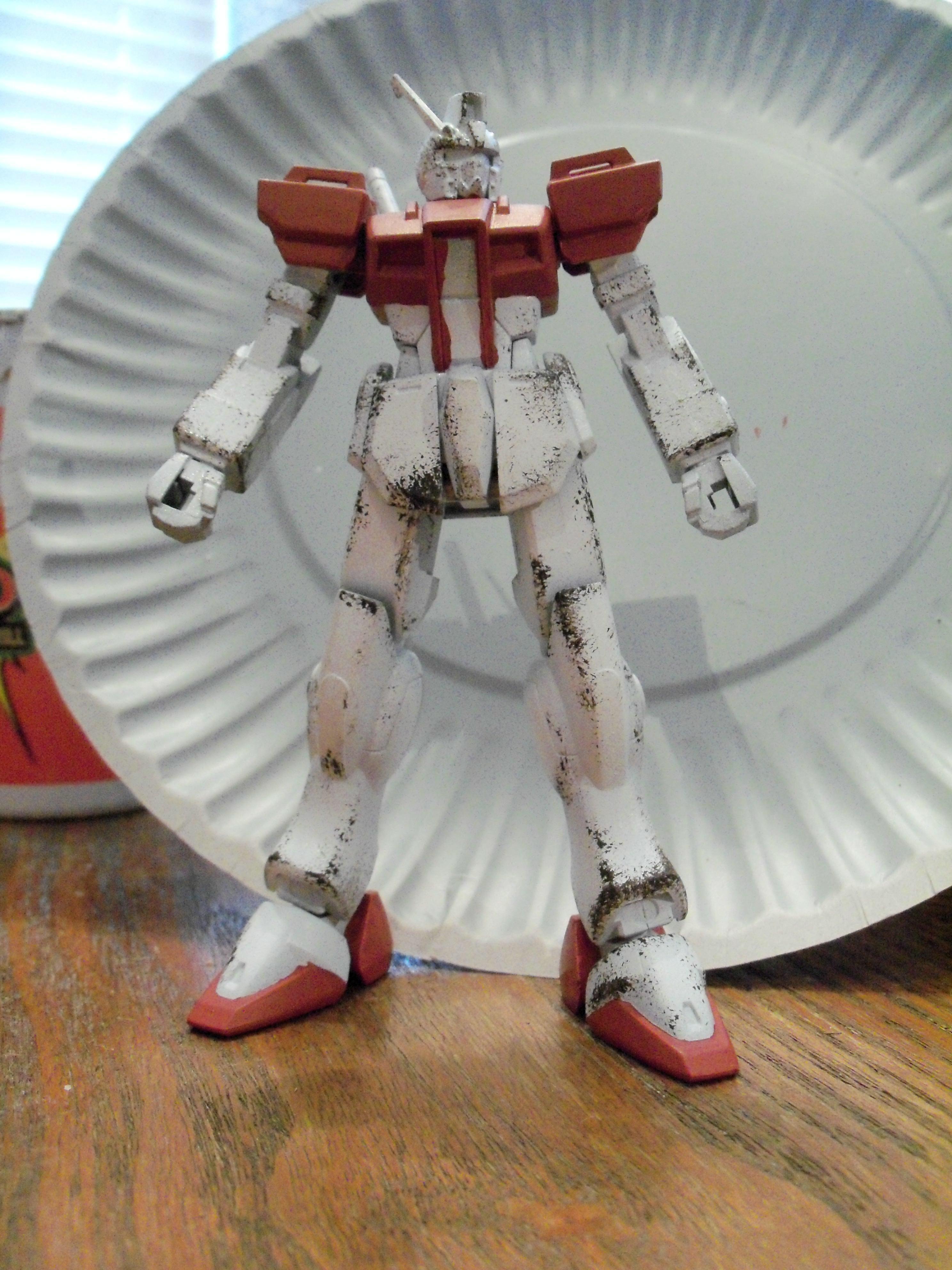 Gm, Gundam