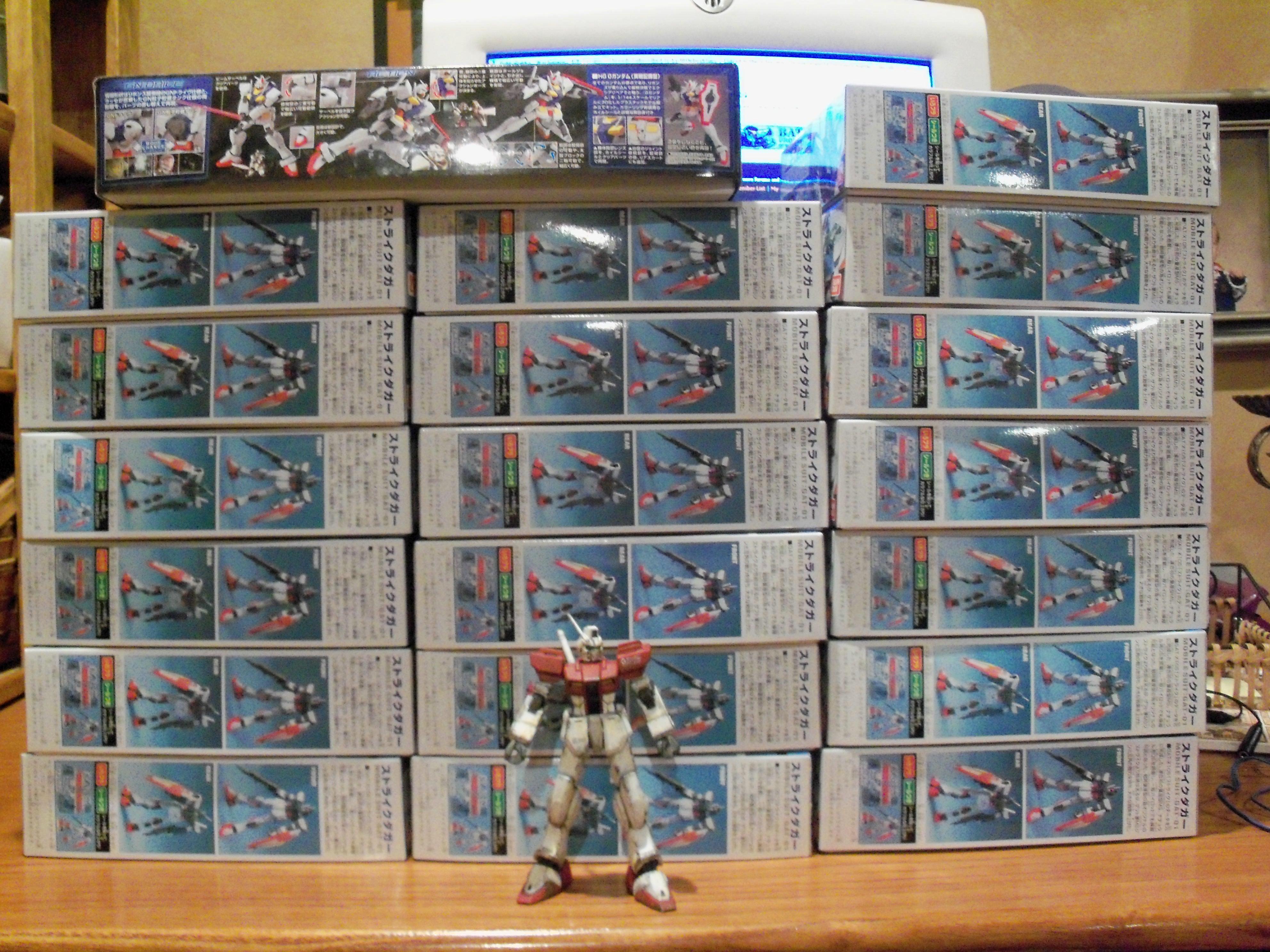 Anime, Gm, Gundam