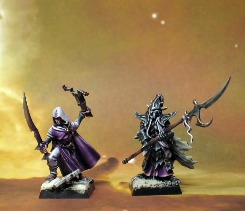 Dark Elves, Dark Elves Elf, Elves