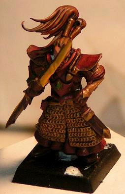 Blood Elves, Dark Elves, Warhammer Fantasy, World Of Warcraft