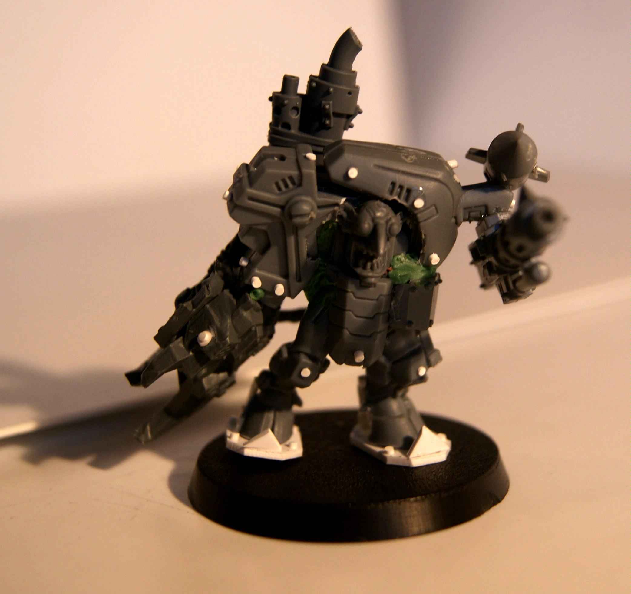 Conversion, Grot Rebellion, Grot Rebels, Grots, Orks, Warhammer 40,000