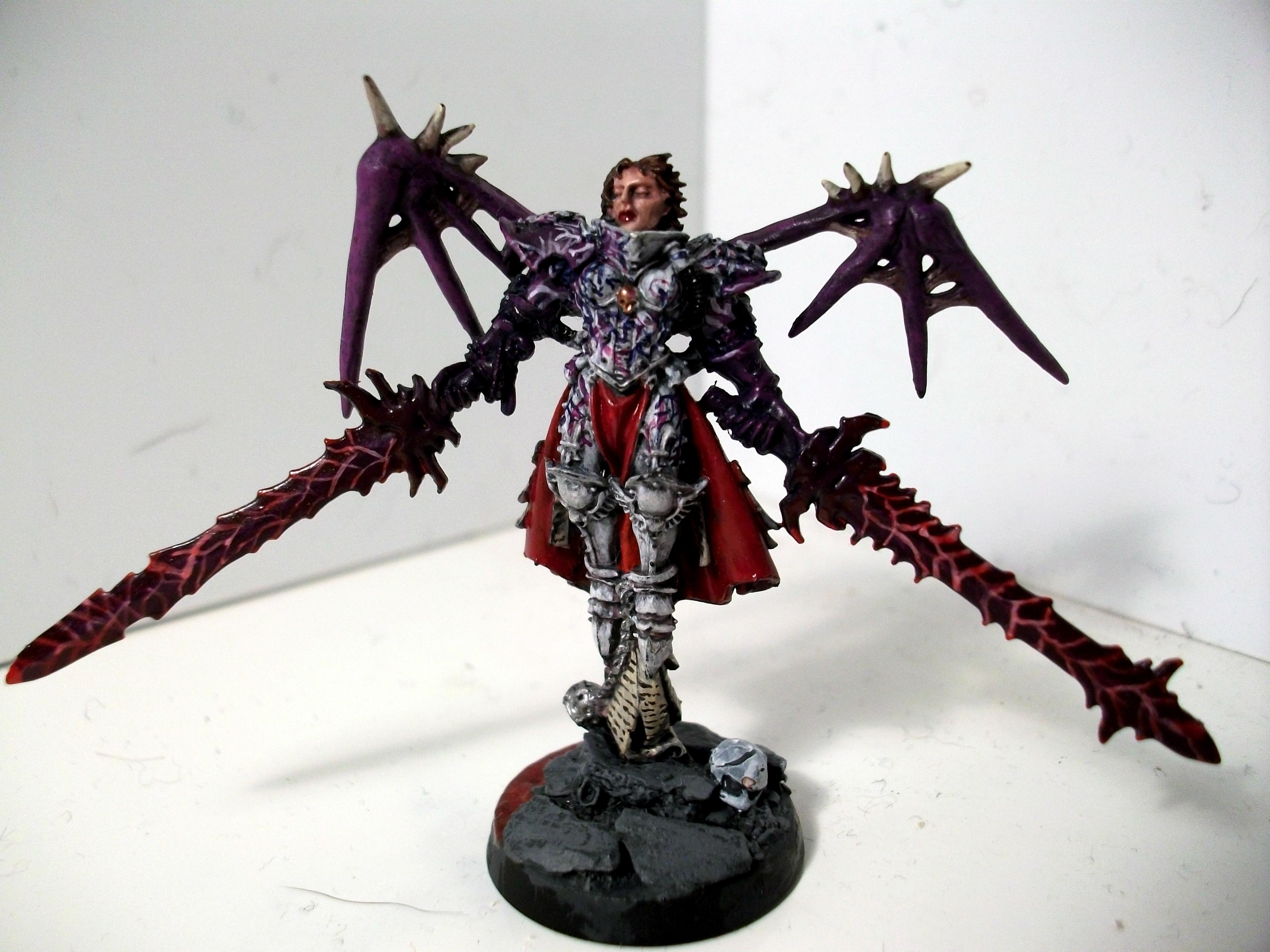 Celestine, Chaos, Conversion, Sister Abuse, Sisters Of Battle, Warhammer 40,000