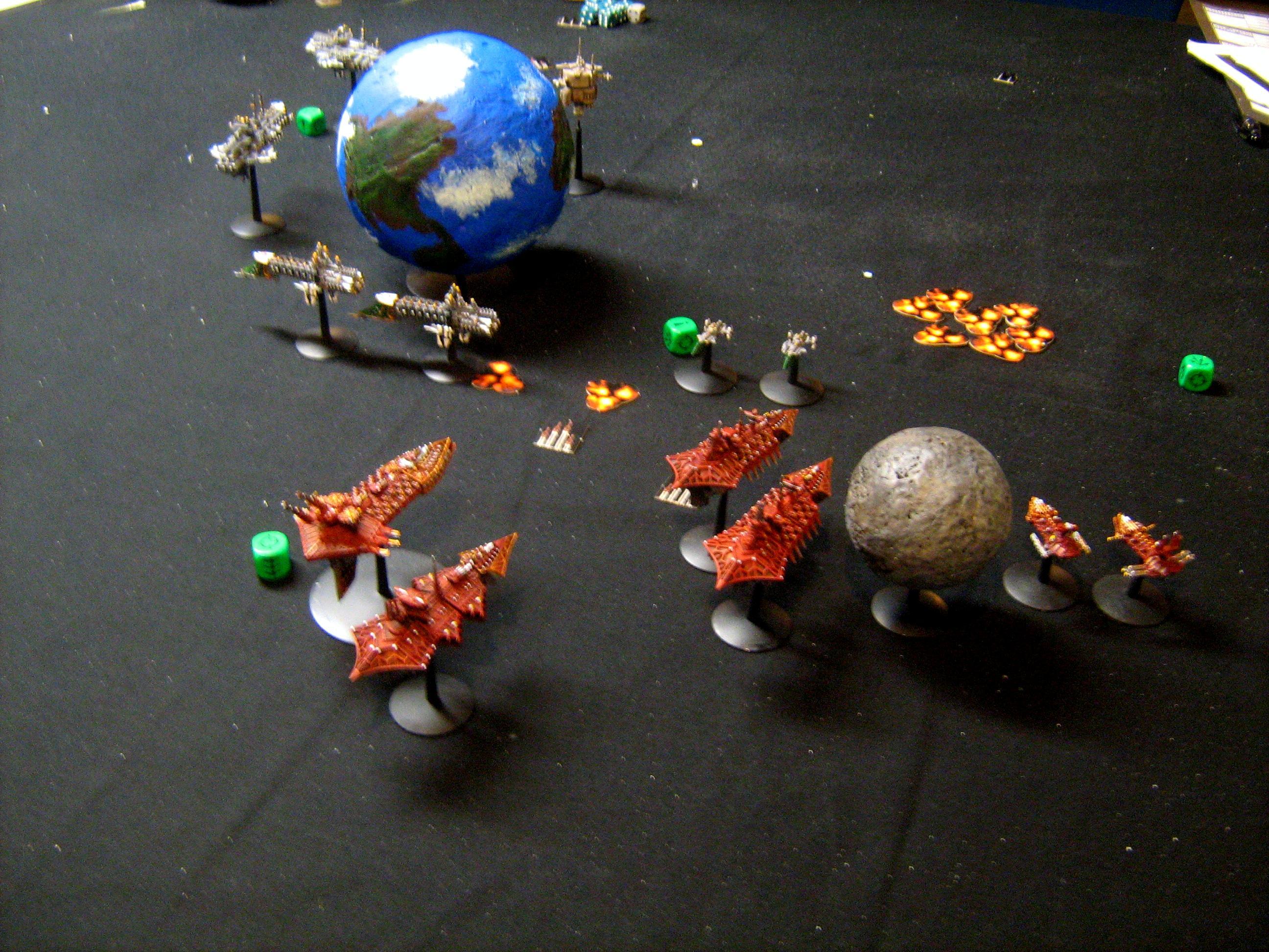 Battlefleet Gothic, Chaos, Cruiser, Escort, Fleet, Games Workshop, Imperial, Sam's Battlefleet Gothic, Space Battle, Space Combat, Spaceship, Specialist Games, Starship