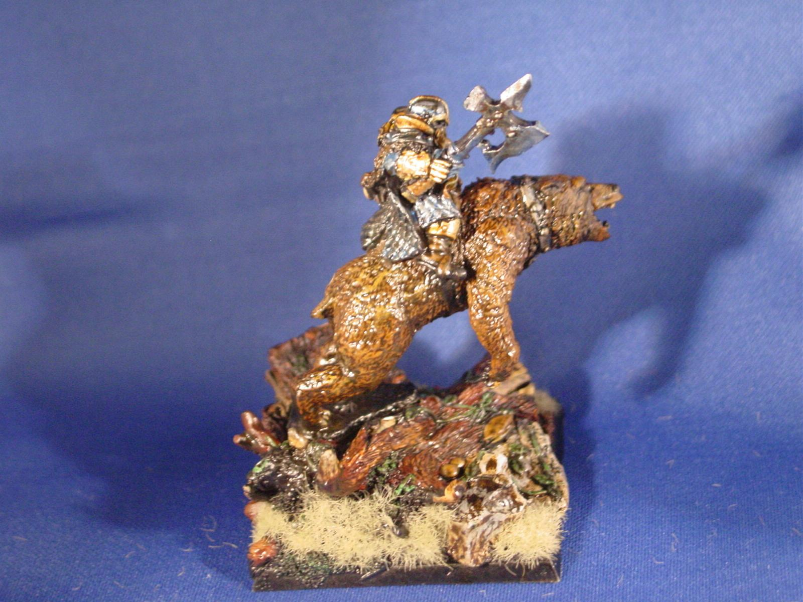 Bear, Cavalry, Dungeons And Dragons, Dwarves
