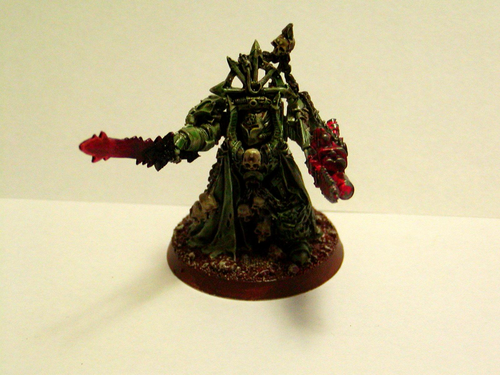 Chaos Space Marines, Death Guard