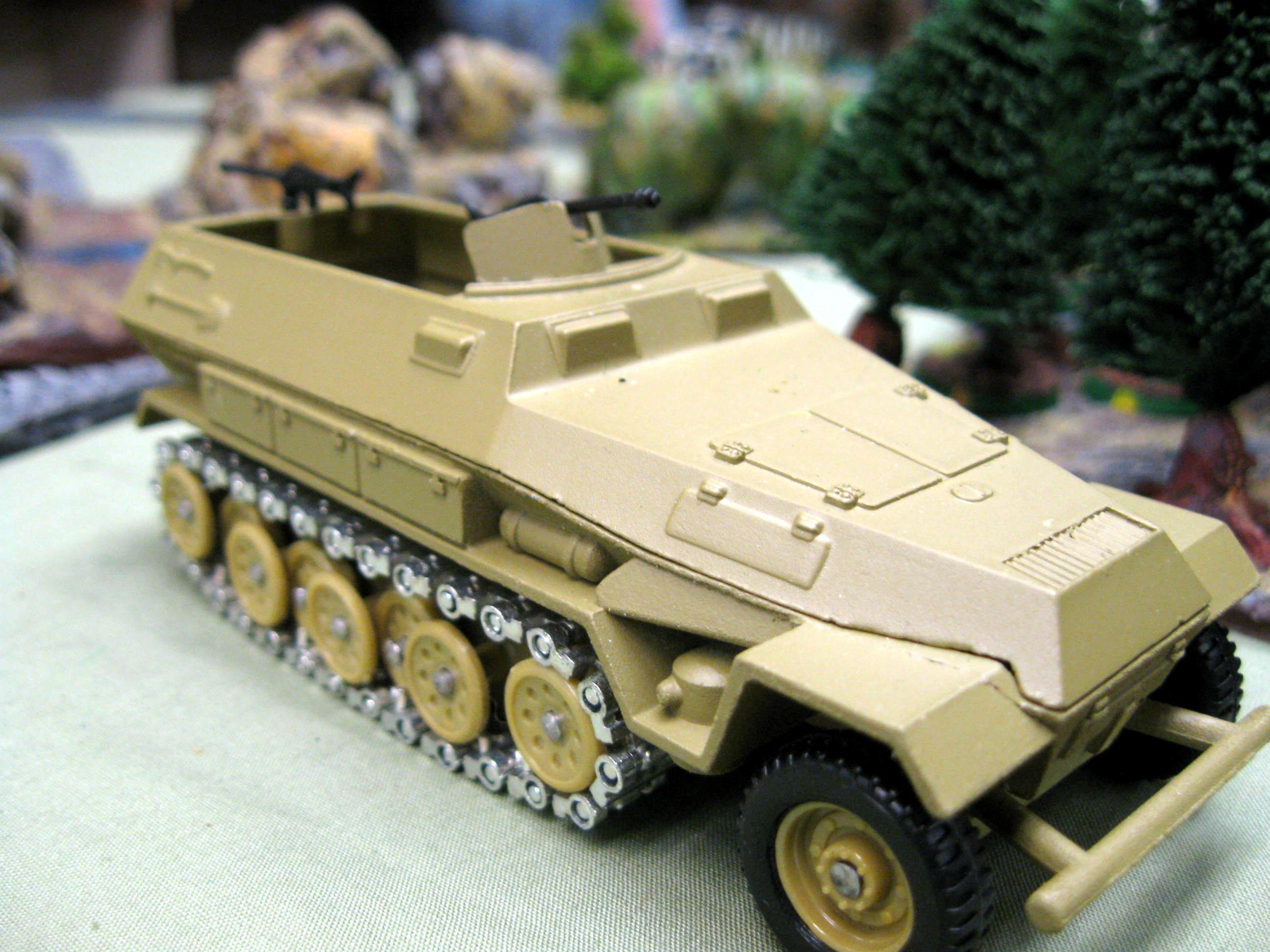 25mm, 28mm, Daemonhunters, Nazis, Panzergrenadiers, World War 2