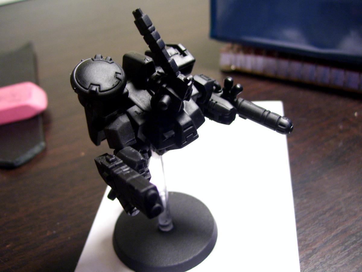 Battlesuit, Blaster, Bringer, Commander, Crisis Battlesuit, Fusion, Generator, Plasma, Rifle, Shas'o, Shas'ui, Shield, Suit