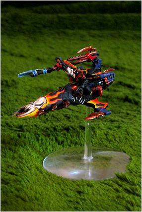 Dark Eldar, Dracon, Incubus, Reaver Jetbikes, Reavers, Succubus, Warhammer 40,000