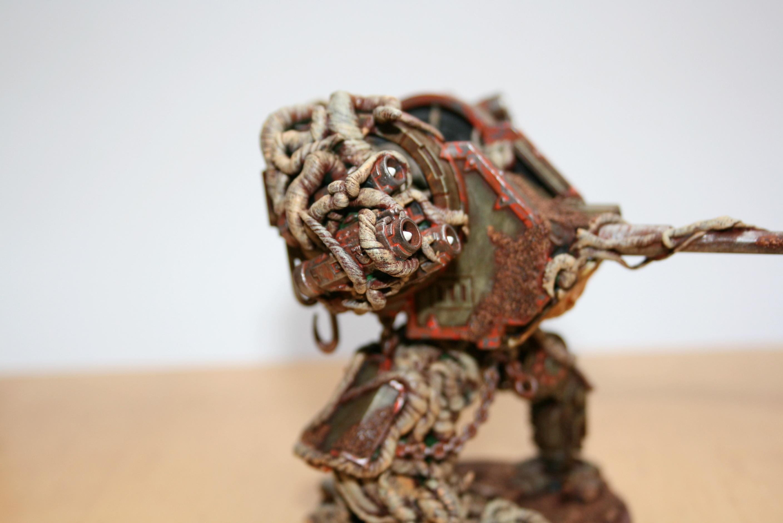 Dreadnought, Nurgle
