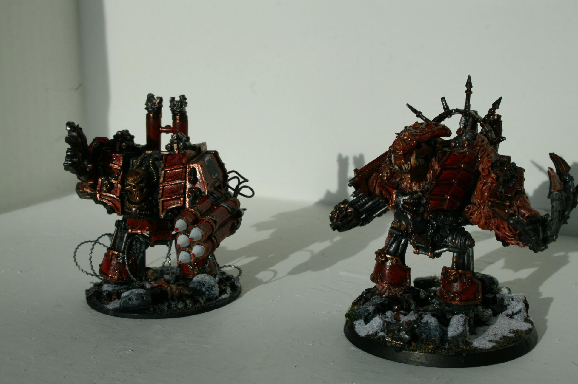 Dreadnought Chaos