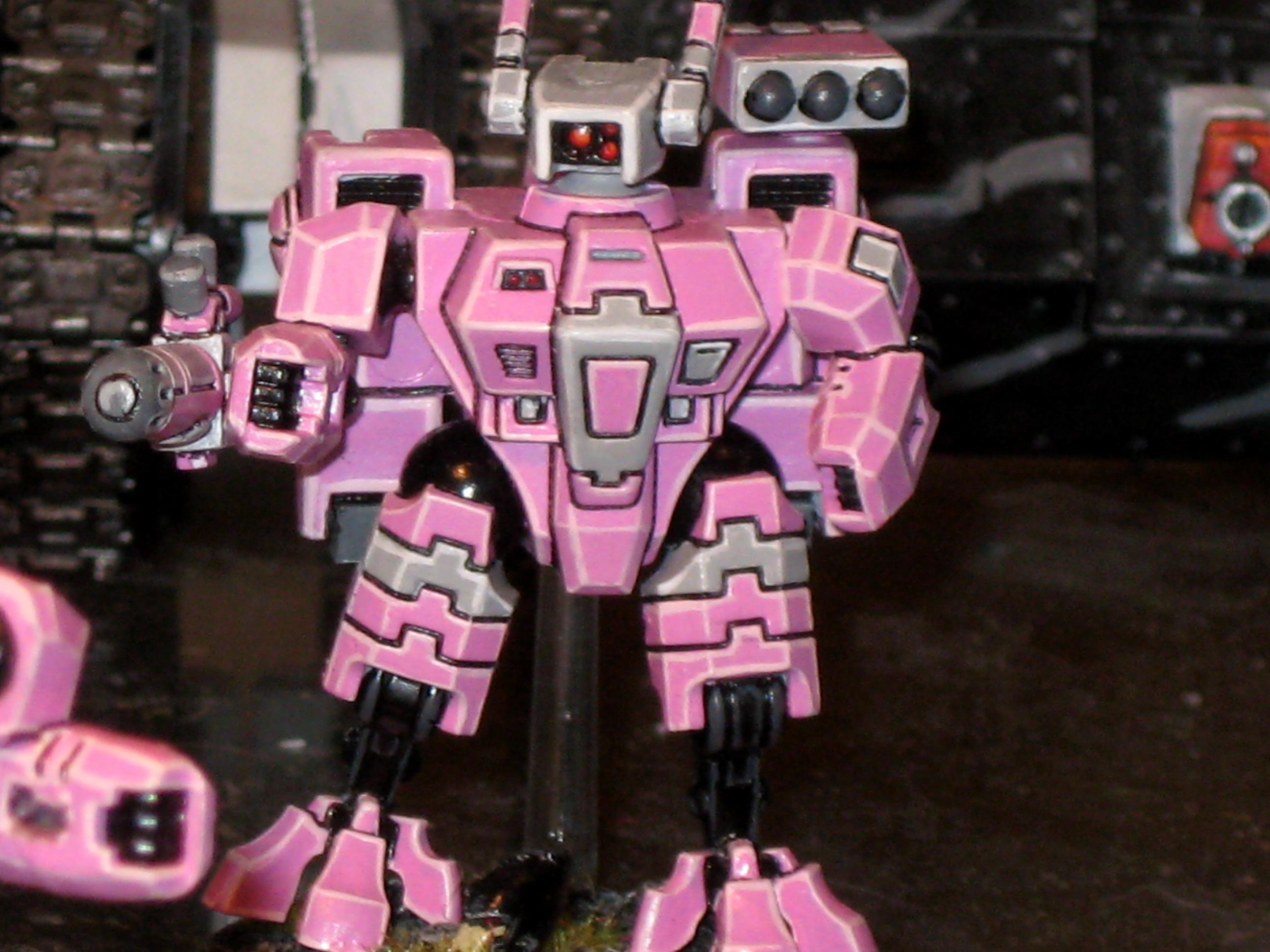 Cute, Hello Kitty, Pink Tau, Tau