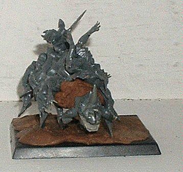Beast Of Nurgle, Daemons, Nurgle, Spawn