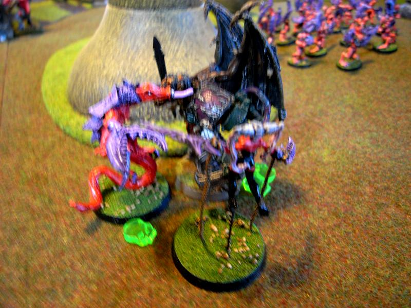 Chaos, Daemonettes, Nurgle, Out Of Production, Slaanesh, Space, Space Marines