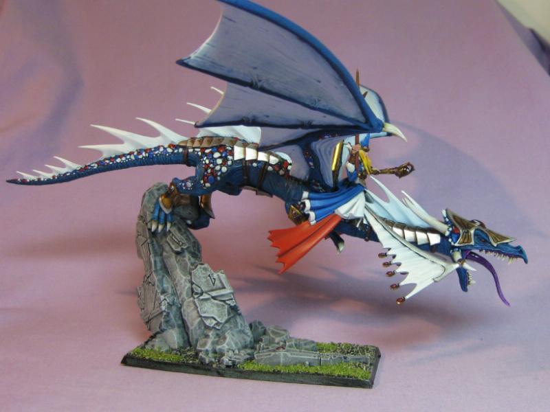 fantasy dragons warhammer high - photo #8