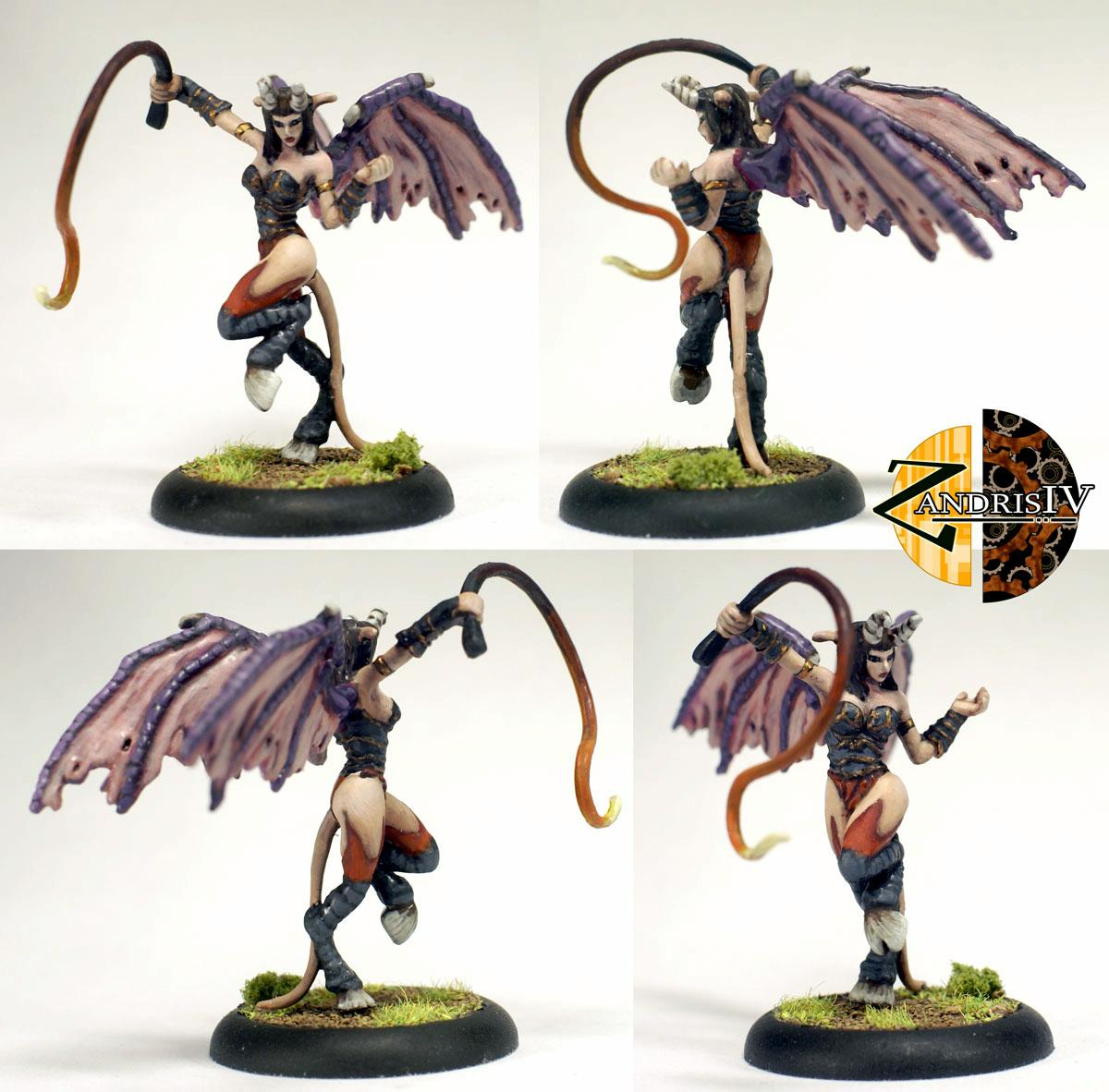 Daemons, Succubus, Warhammer Fantasy, Warlock, World Of Warcraft