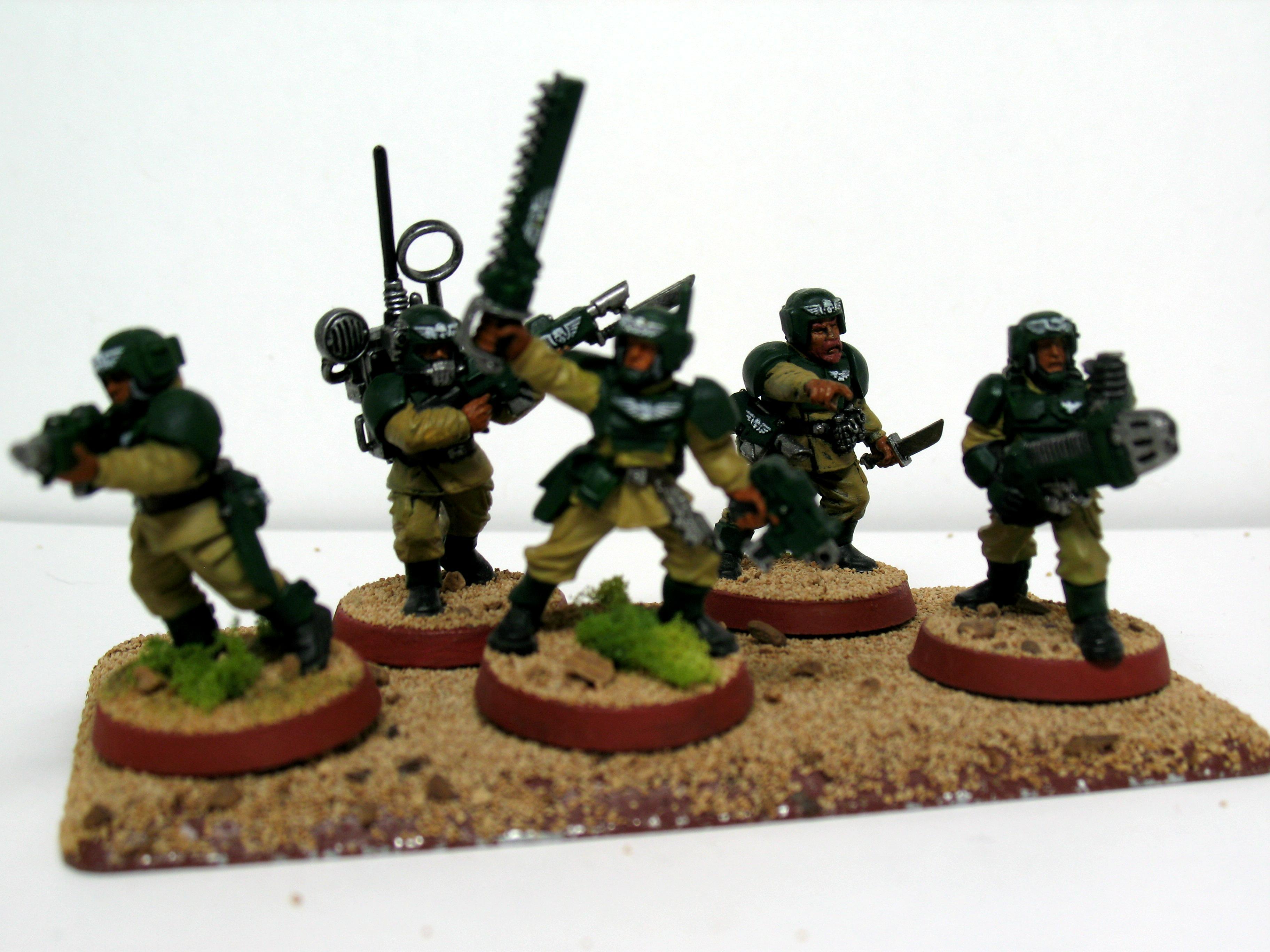 11th, Assault, Cadian Assault, Cadians, Cmd, Command, Grunts, Guard, Headquarters, Imperial, Imperial Guard, Infantry, Jo, Junior Officer, Platoon