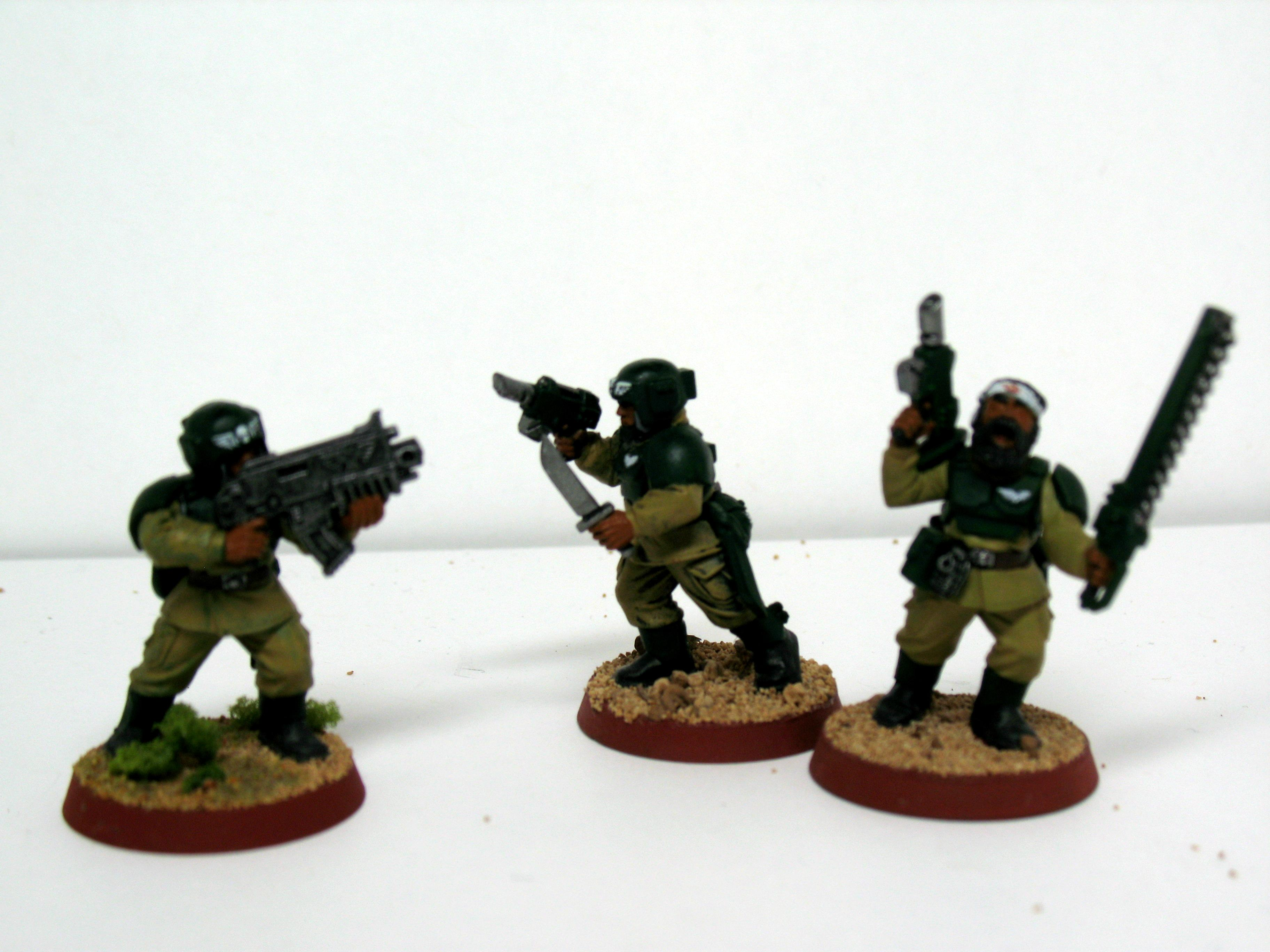 11th, Assault, Cadian Assault, Cadians, Grunts, Guard, Imperial, Imperial Guard, Infantry