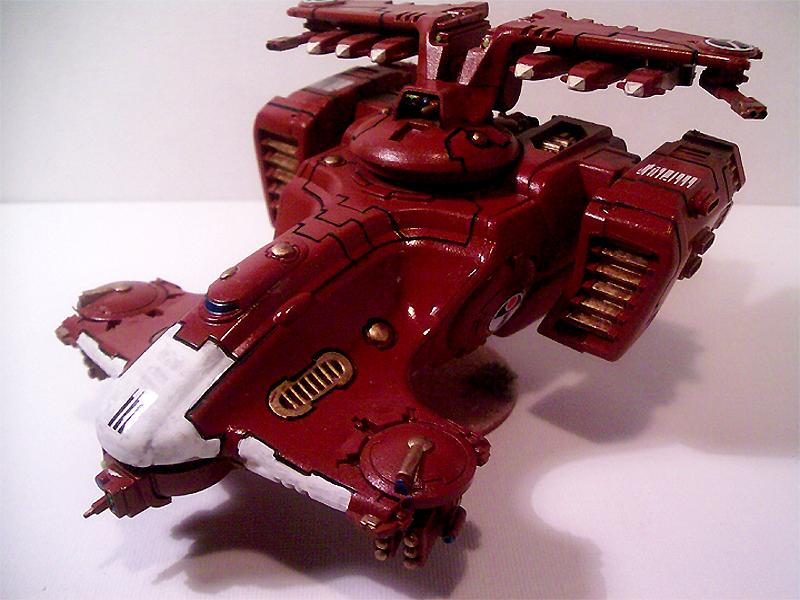 Battle, Battlesuit, Crisis Battlesuit, For The Greater Good, Shas'o, Shaso, Skyray, Suit, Tau