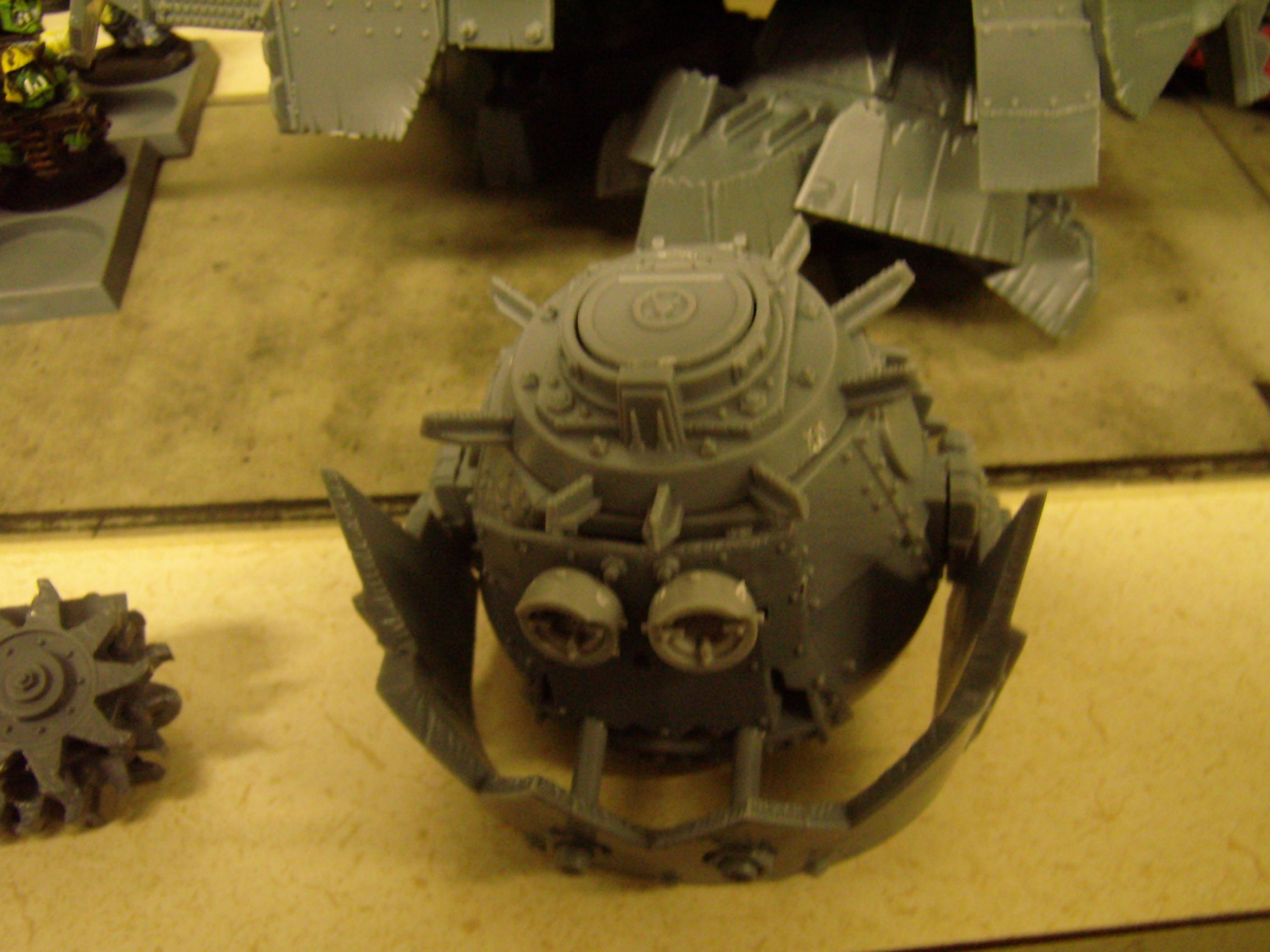 Orks, Stompa
