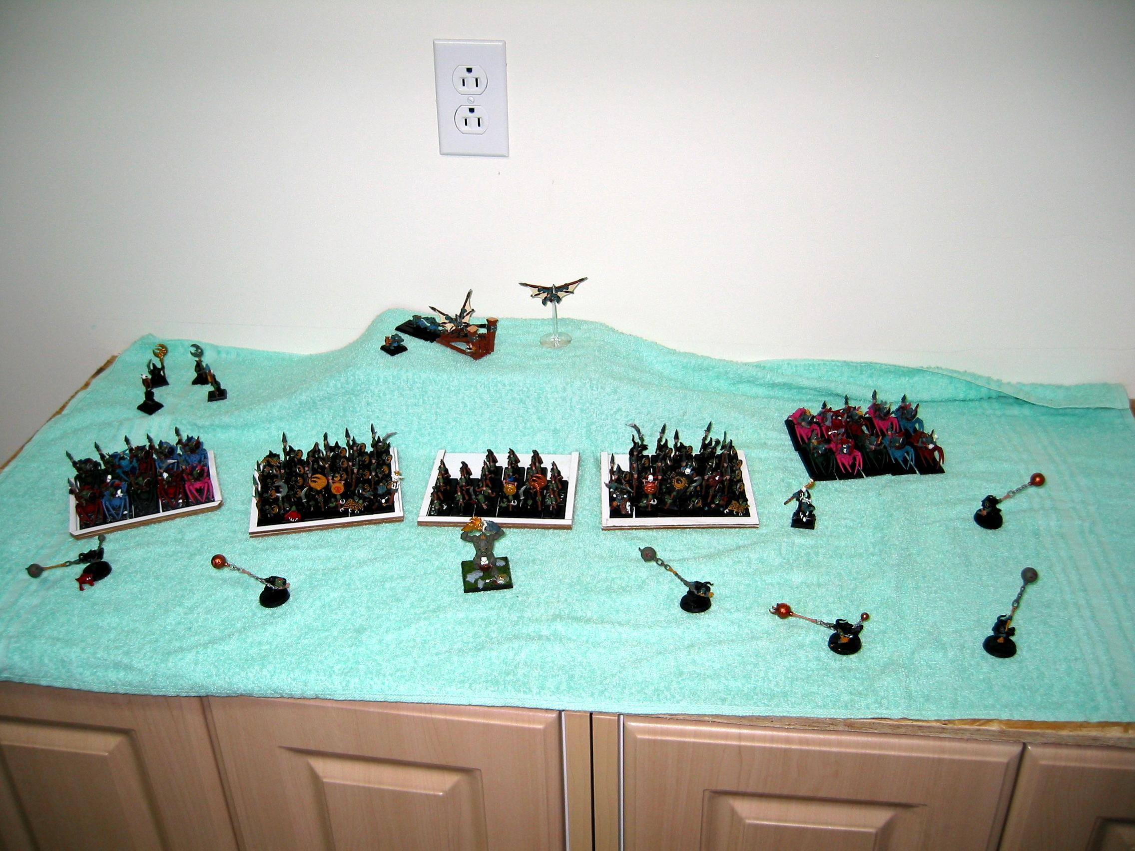 Golbin Army