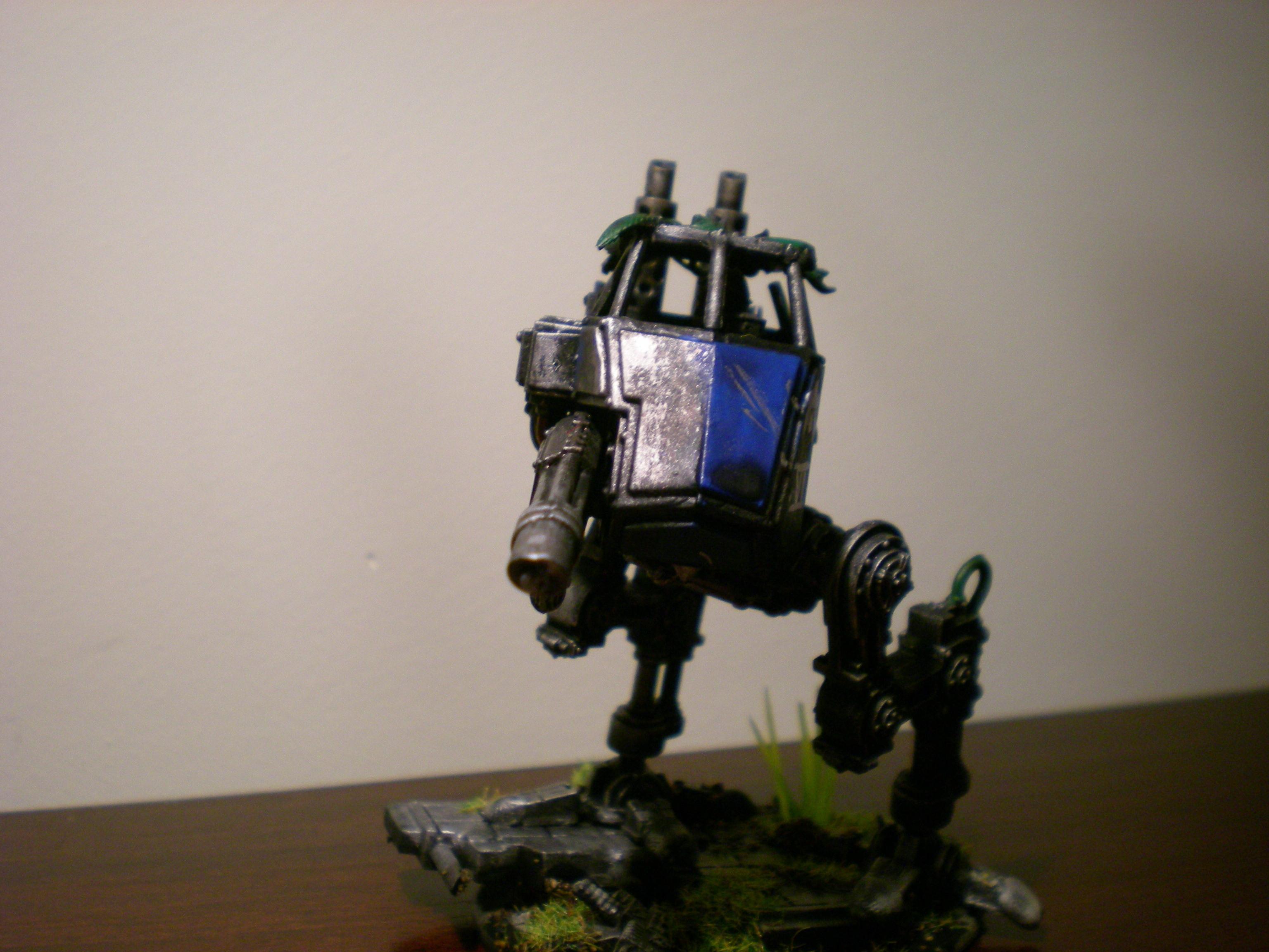 Guard, Sentinel, Warhammer 40,000