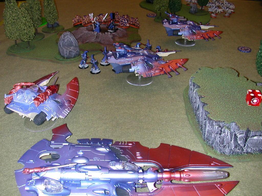 Adepticon 2009, Janthkin Gladiator 2009 2-9