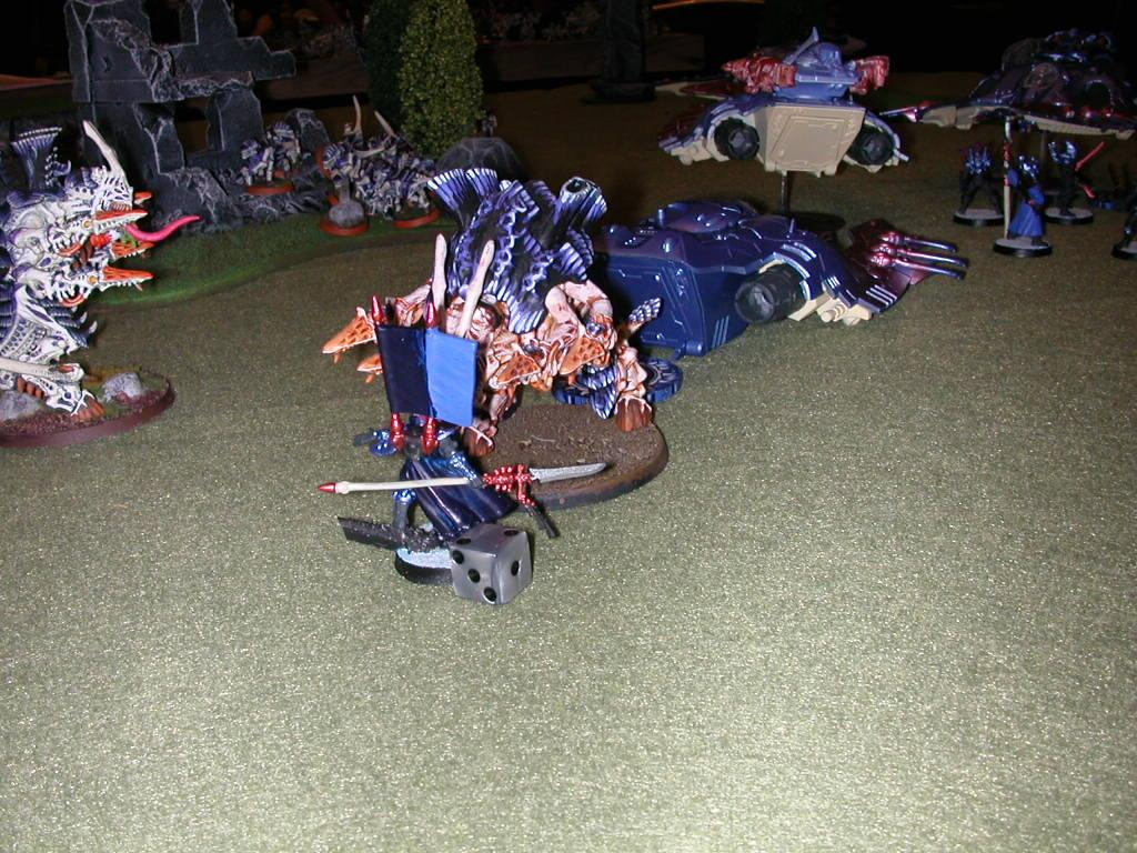Adepticon 2009, Janthkin Gladiator 2009 2-16