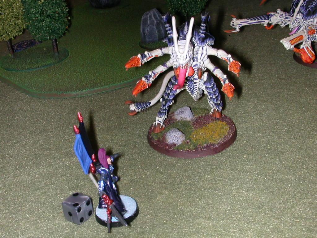 Adepticon 2009, Janthkin Gladiator 2009 2-17