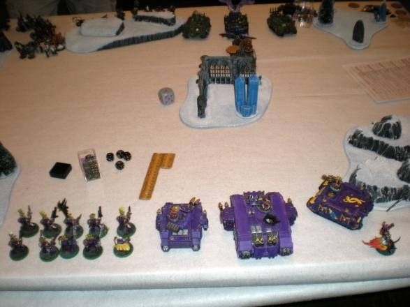 Battle, Chaos, Report, Space, Space Marines