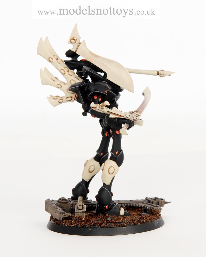 Eldar, Wraithlord, Wraithlord 2
