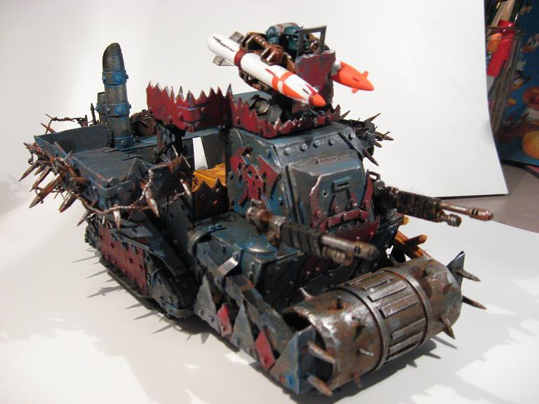 Battlewagon
