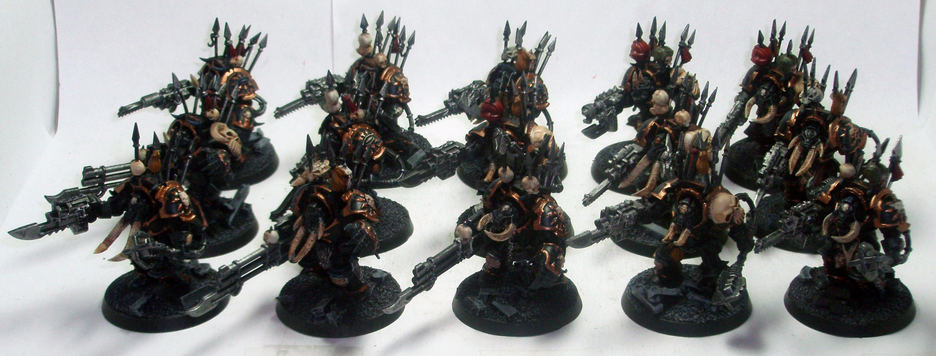 Bk Army Painting, Commission, Painting Service